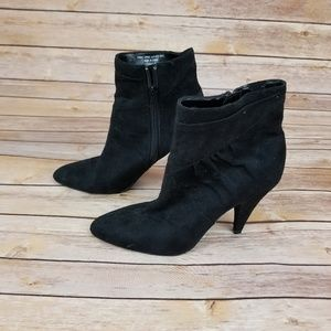 Unlisted Booties Size 6 New